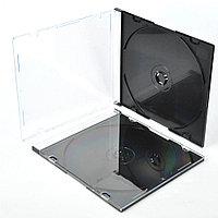 Slim боксы для дисков