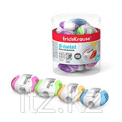 Пластиковая точилка ErichKrause