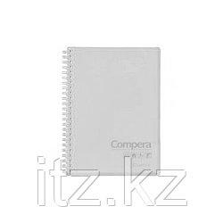 Блокнот A6 Comix CPA6801, 80 л., прозр.