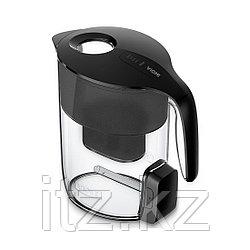 Фильтр-кувшин для воды Xiaomi Viomi Filter Kettle L1 Прозрачный+Чёрный