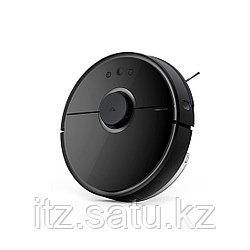 Робот-пылесос Mi Roborock S552-00 Черный