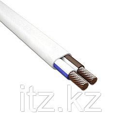 Провод ПВС 2х2.5 (100 м)