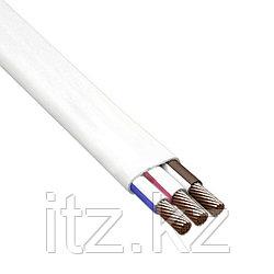 Провод ПВС 3х1.5 (100 м)