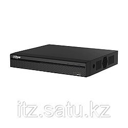 Гибридный видеорегистратор Dahua DHI-XVR4104HS-S2