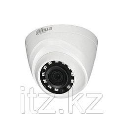 Купольная видеокамера Dahua DH-HAC-HDW1000RP-0280B-S3