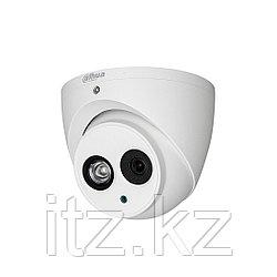 Купольная видеокамера Dahua DH-HAC-HDW1100EMP-A-0280B-S3