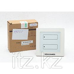 Беспроводной сенсорный переключатель освещения Competition Zigbee Z86S