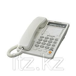 Телефон Panasonic KX-T2378JXW (белый)