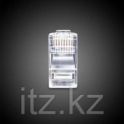 Коннектор RJ-45 телекоммуникационный