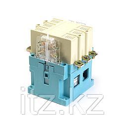 Контактор ANDELI CJ20-100 AC 220V