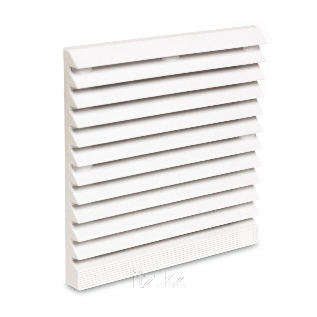 Вентиляционная решетка iPower ВР1 (120*120)