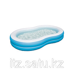 Надувной бассейн Bestway 54117