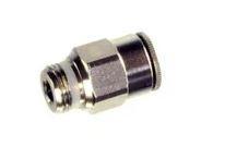 Фитинг 10x1x10x1 с обратным клапаном