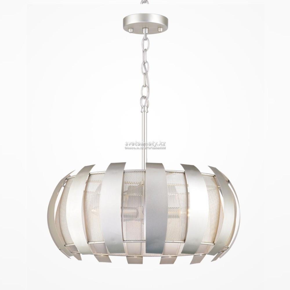 Люстра на 5 ламп в современном стиле Modern