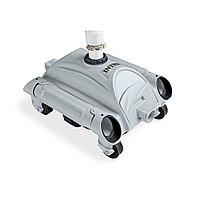Автоматический вакуумный очиститель дна бассейнов Intex 28001