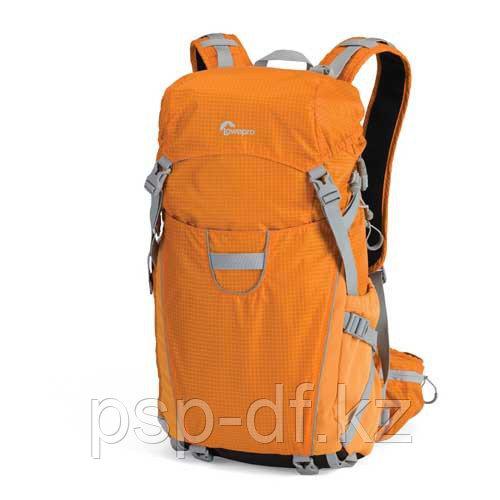 Lowepro Photo Sport 200 AW (черный, оранжевый)