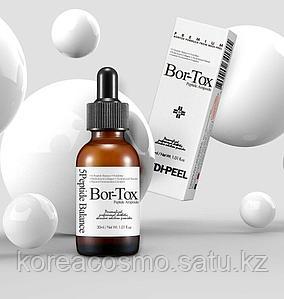 Сыворотка с эффектом ботокса MEDI-PEEL 5GF Bor-Tox Peptide Ampoule 30мл