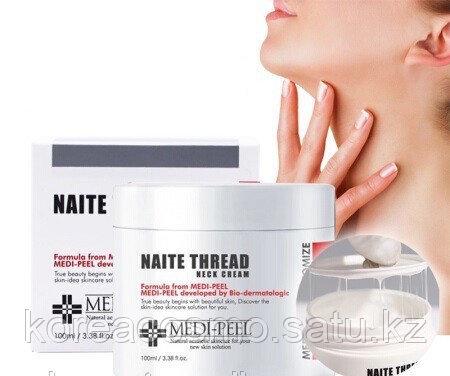 Крем для шеи MEDI PEEL Naite Thread Neck Cream 100мл