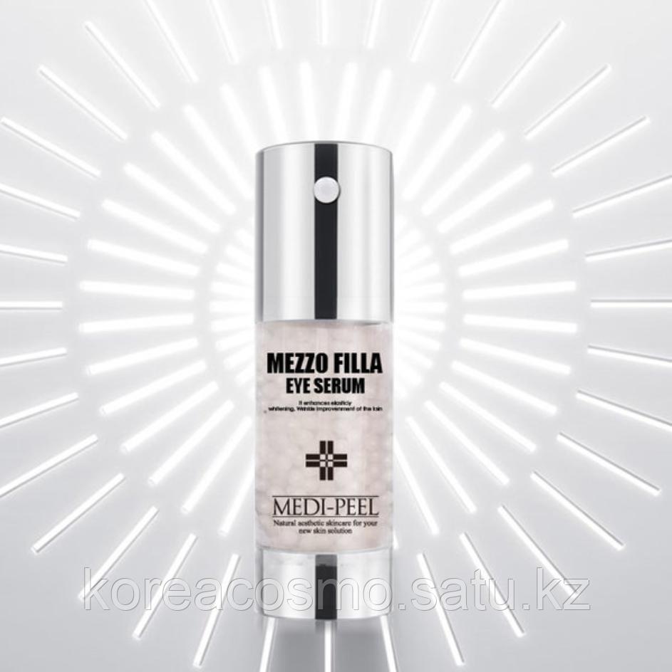 Сыворотка для глаз с пептидами Medi-Peel Mezzo Filla Eye Serum 30мл