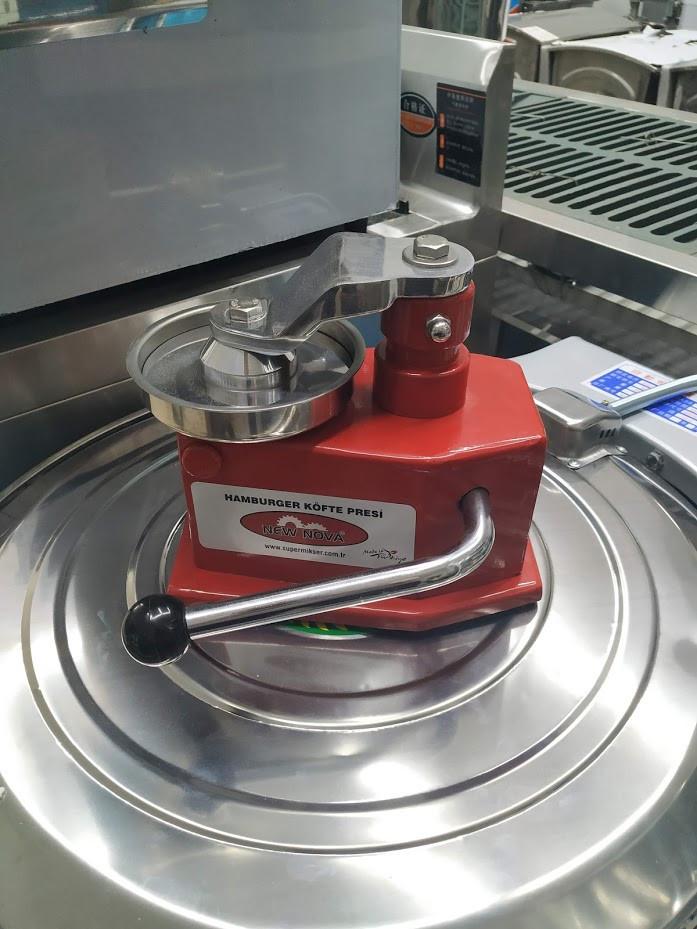 Пресс для котлет диаметр - 140 мм