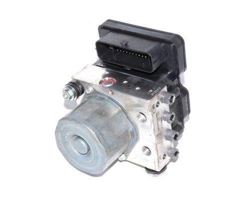 Блок управление АБС  KNORR-BREMSE 12B для ПАЗ-32053  0 486 107 011