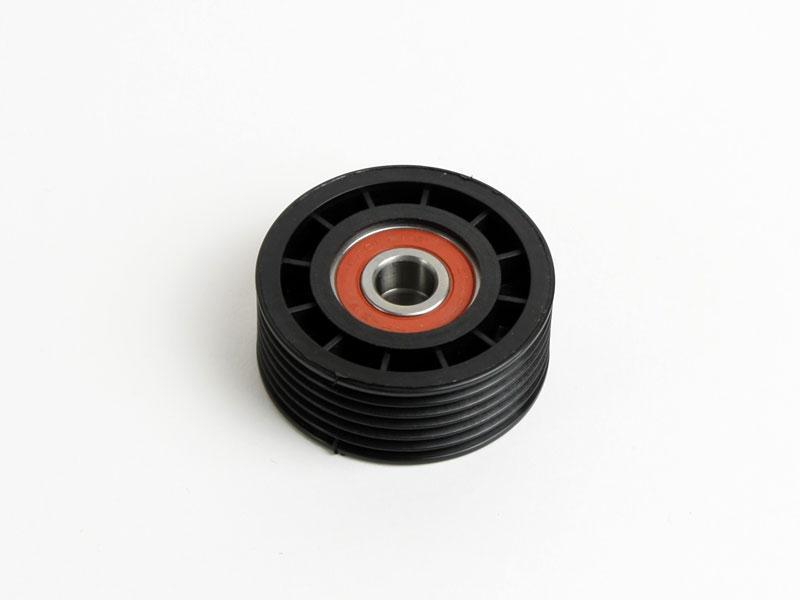 Ролик натяжной (ручейковый, под кондиционер) 4091-1308080