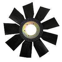 Вентилятор 660мм (дв.740.30,31 до 2007 г.) 740.30-1308012