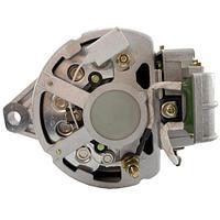 Генератор двигателя автомобиля (80А) Г273В1-У (АТЭ-1)