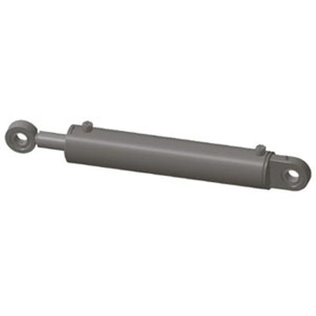 Гидроцилиндр К-700 Навески и рулевого управл. МЦ 125/50х400-4.11