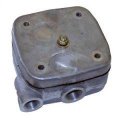 Головка с клапанами 53205-3509039