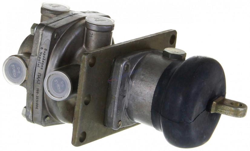 ГТК старого образца 100-3514008