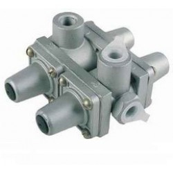 Клапан защитный 4-х контурный 53205-3515400-10