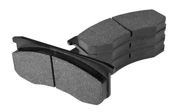 Колодки тормозные передние (4шт.) FINWHALE 3160-3501090