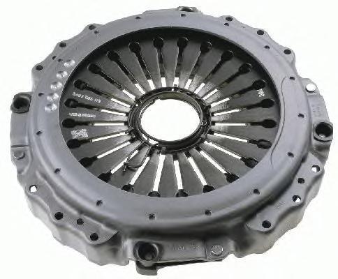 Корзина сцепления MZF 430 (SACHS) 3482083118
