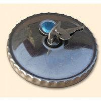 Крышка топливного бака с ключом с защитой 5320-1103010
