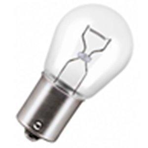 Лампа 12V одноконтактная А12-21-3ж