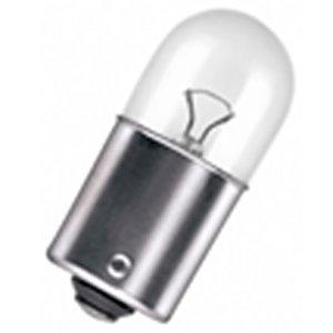 Лампа 12V 5W с цоколем габарит, поворот PHILIPS А-12-5-1