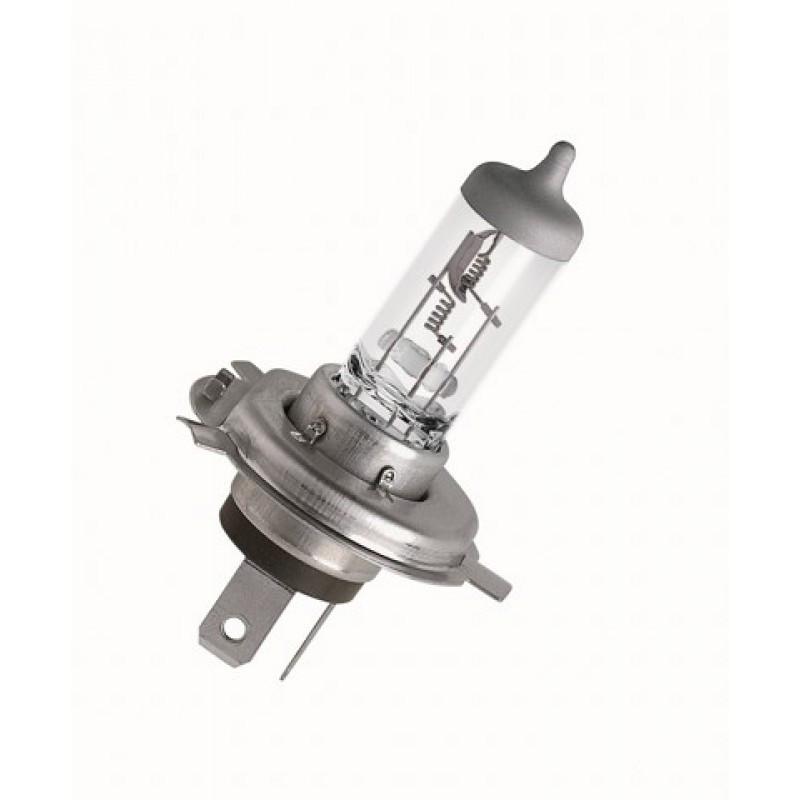 Лампа фарная (галогеновая) Н4-75/70 P43t