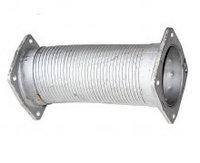 Металлорукавс фланцами L=395-465 мм. 4320Я3-1203099
