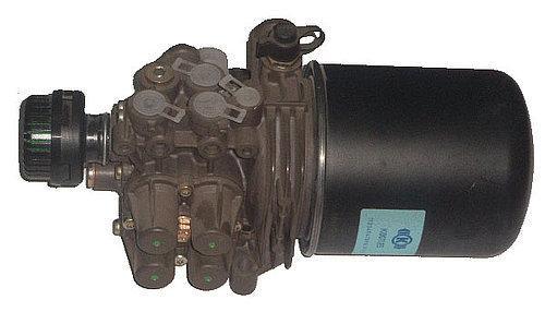 Модуль подготовки воздуха ZB4400