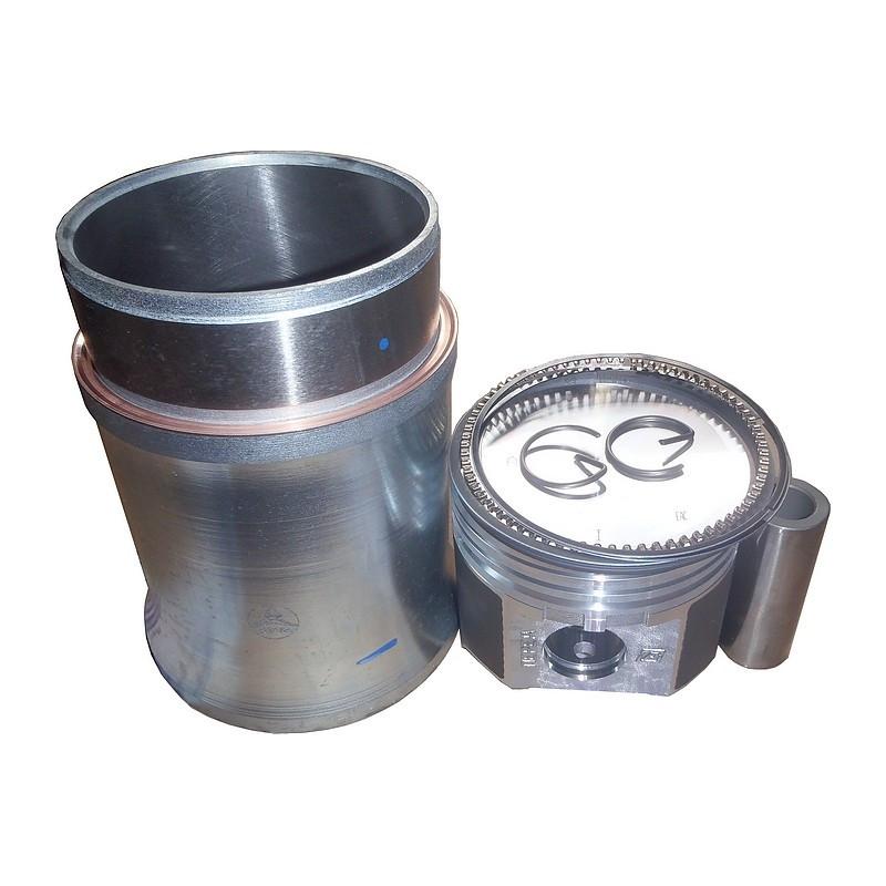 Поршневая группа с кольцами D 92 ММ 523-1000105-150