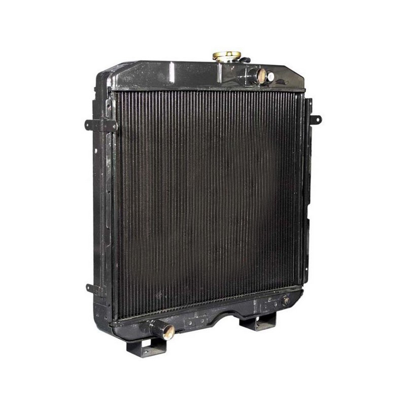 Радиатор 3205Б.1301010-02