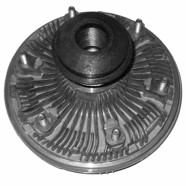 Муфта вязкостная D-660ММ 21-151-010