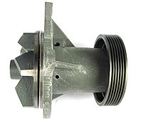 Насос водяной (ПОМПА) ЕВРО-2 (ОАО КАМАЗ) 740.50-1307010