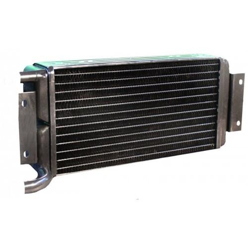 Радиатор отопителя Камаз-5320 и модификации 4-х ряд. ШААЗ 5320-8101060