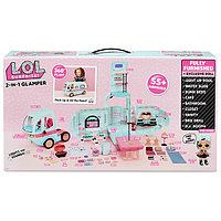 L.O.L. Surprise LOL Автобус с куклой, фото 1
