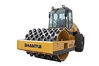 Вибрационный каток с механическим приводом Shantui SR20MP