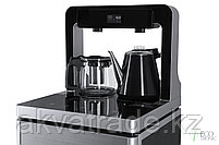 Кулер с чайным столиком Тиабар Ecotronic TB6-LE silver, фото 6