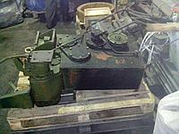 ДЭ-210.07.01.000 Редуктор раздаточный, фото 1