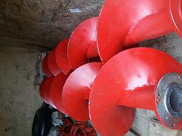 КО-605, ДЭ-210 Шнек раб. органа снегоочистителя